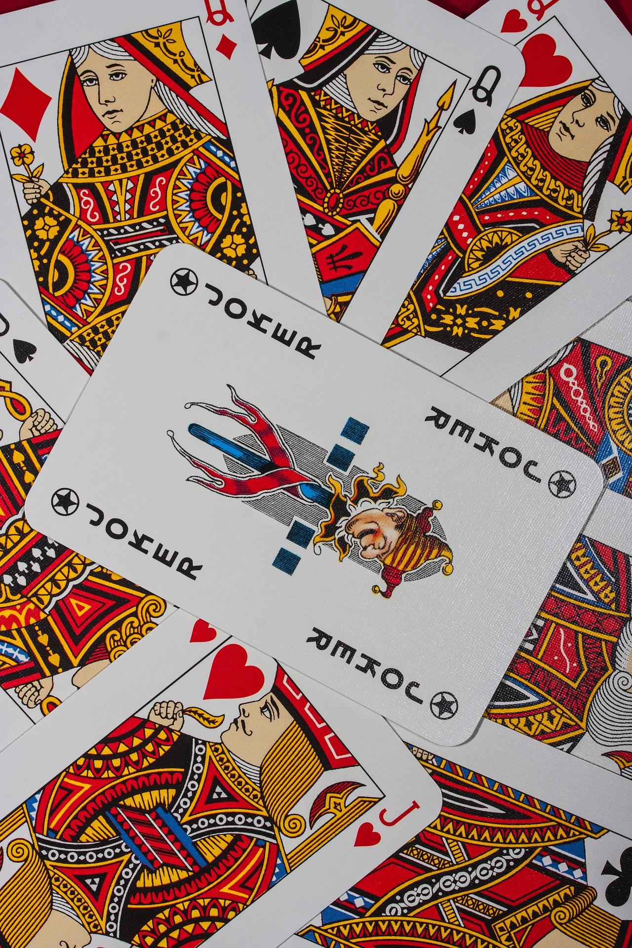Online kasinospil bruges som underholdning i Danmark