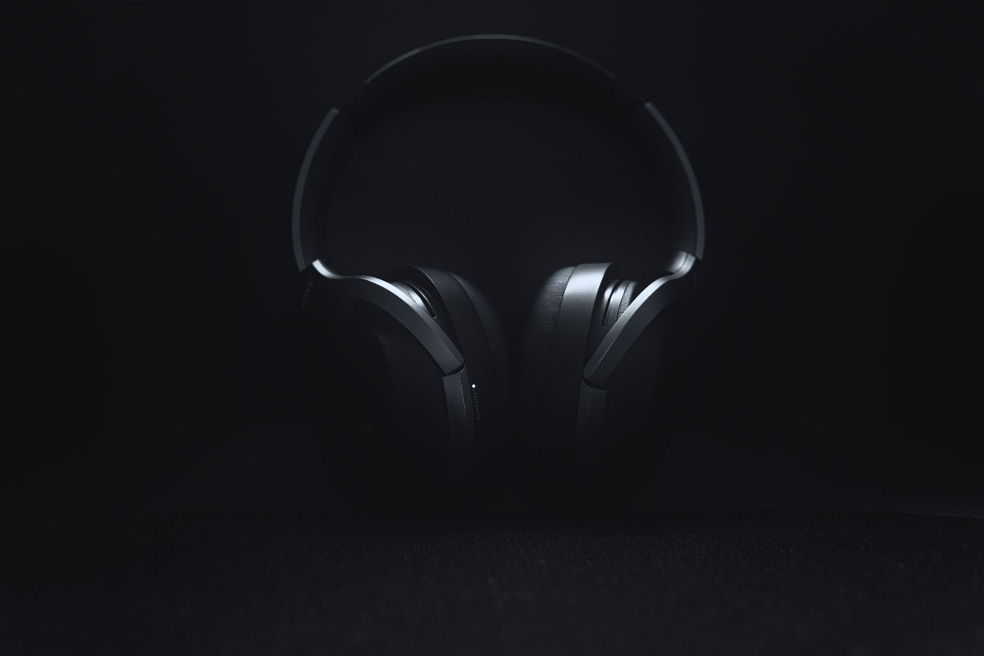 Trådløse høretelefoner er kommet for at blive