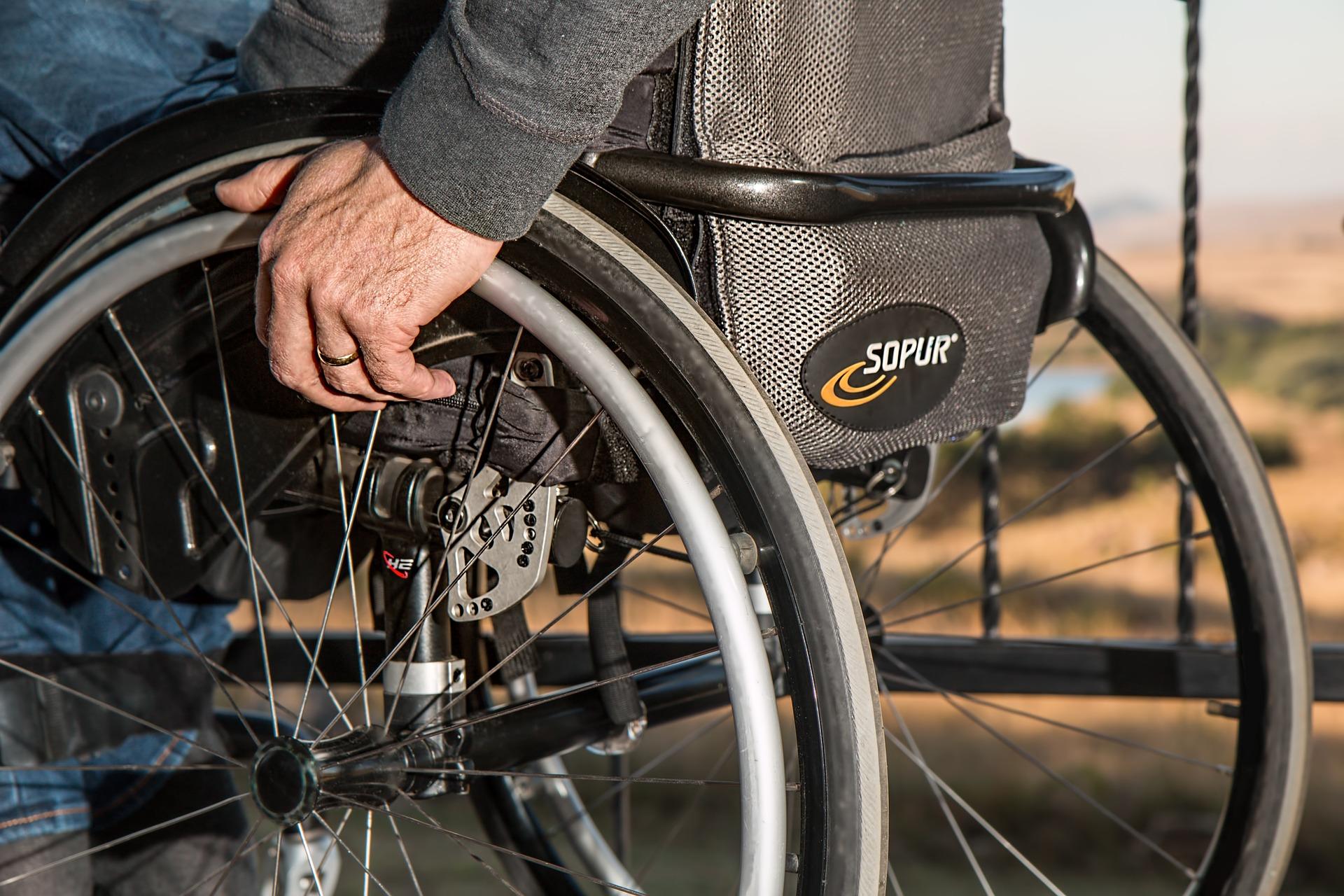 Få den bedste handicaphjælp fra Danmarks specialiserede privatfirma