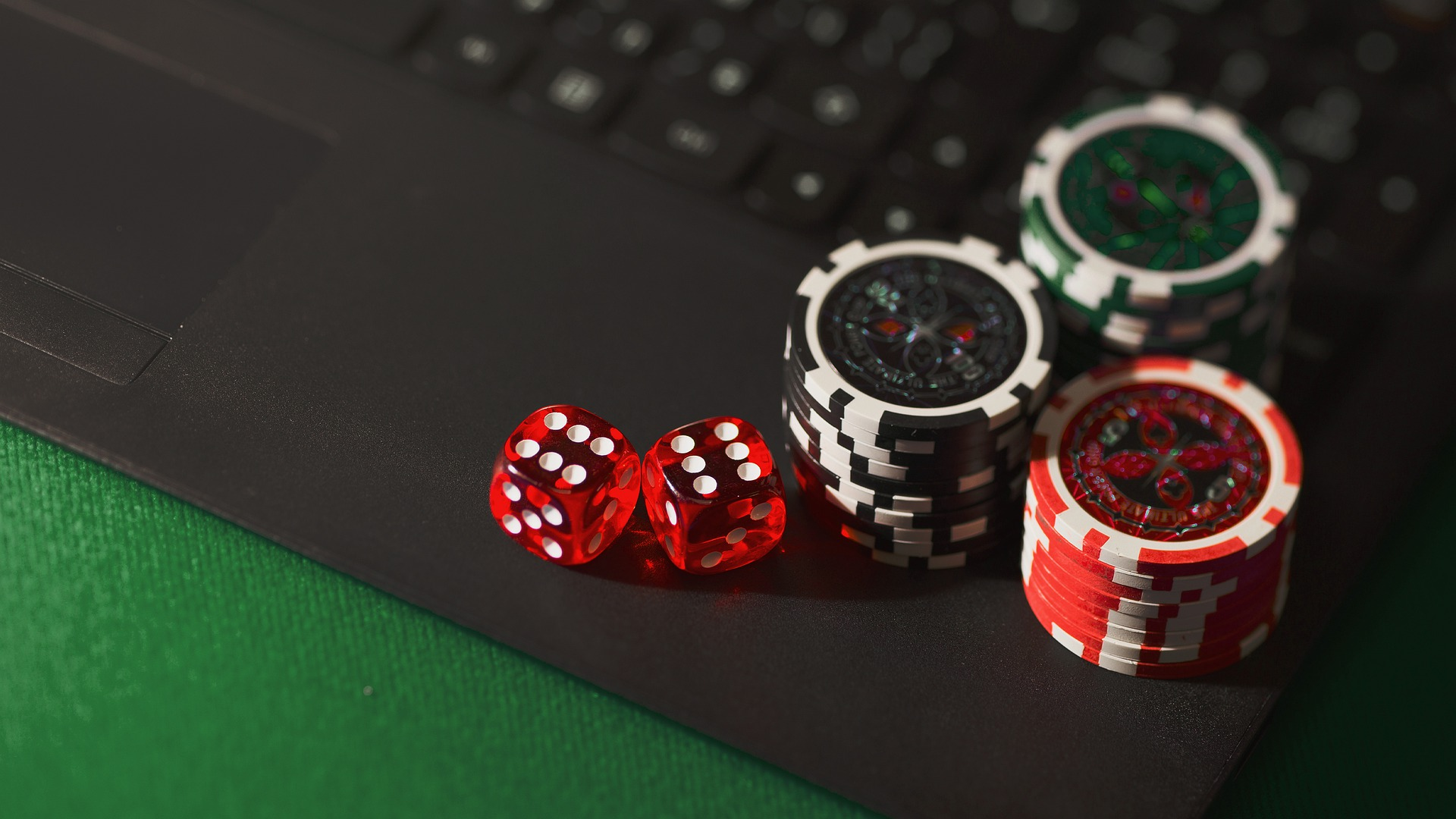 Mange spiller på online casinoer uden om ROFUS