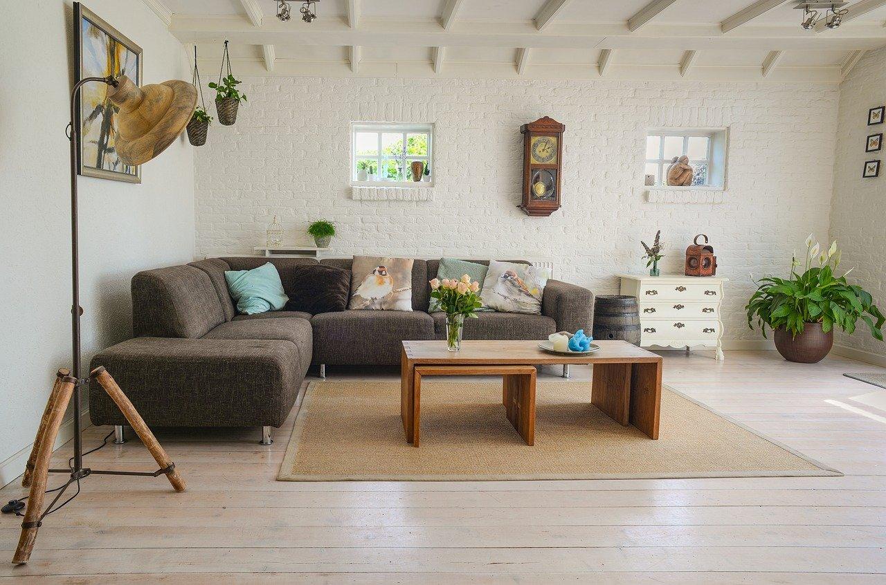 3 gode råd til indretningen af dit hjem
