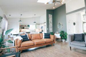 Tips til boligindretning: Sådan indretter du dit hjem på en moderne og minimalistisk måde