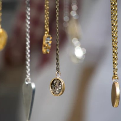 Sølvpriser i Danmark