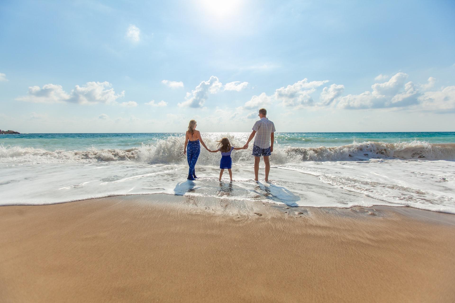 Drag billigt afsted på udlandsrejse