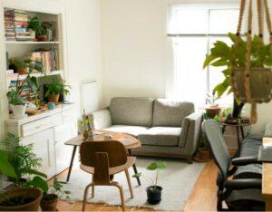 Sådan kan du finde en lejlighed i København