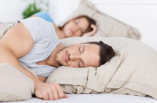 For meget søvn kan slå dig ihjel