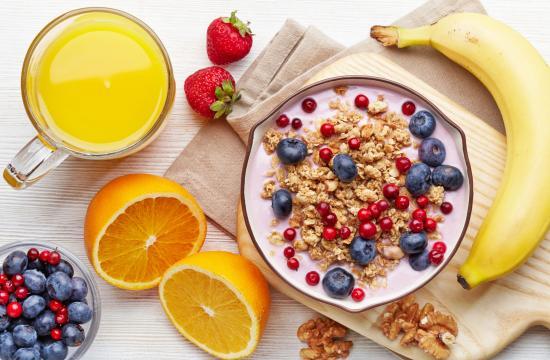 Springer du morgenmaden over, bliver du fed