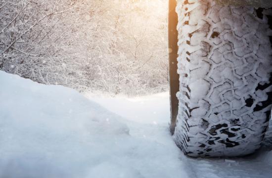Sådan klargør du bilen til vinter