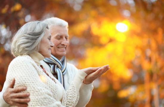 Sådan sikrer du dig et langt liv