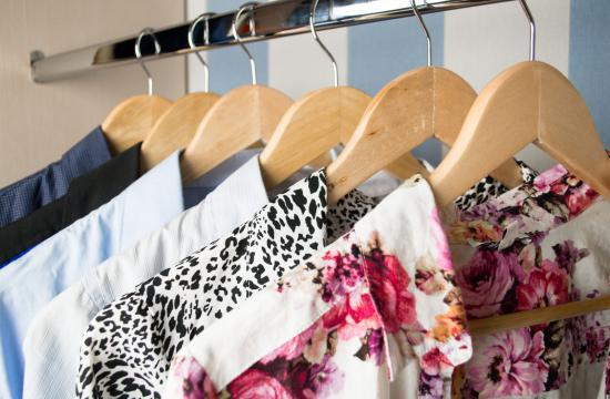 Afsløring: Tricks der gør dit tøj nyt igen