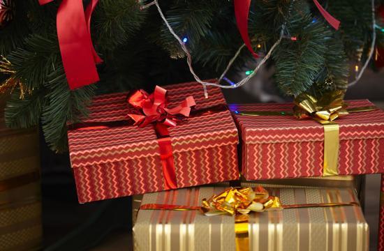 Debattør: Hvad skal jeg give min kæreste i julegave
