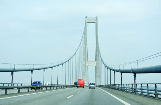 Gratis Storebæltsbro vil gøre Danmark MEGET rigere!