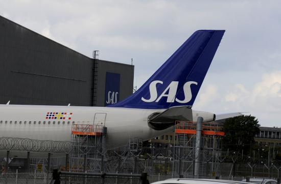 SAS-medarbejder fyret efter Facebook-opslag