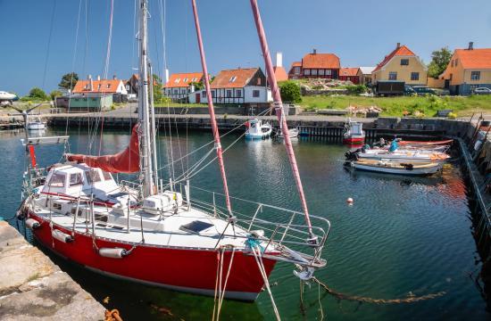 Forsker: Sælg danske øer til russere