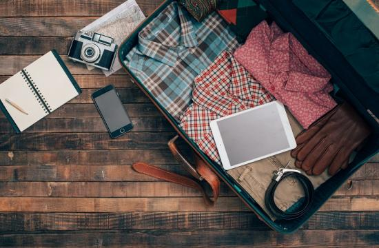 Sådan vælger du den rette kuffert til ferien