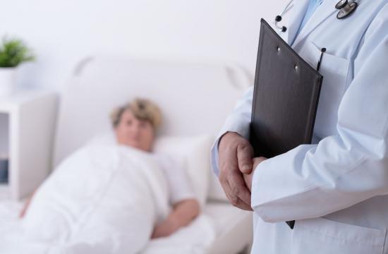 Læger svigter Udkantsdanmark