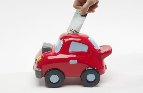 Husk kørselsfradrag og spar på skatten