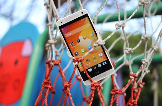 5G mobilnetværk tager de første spæde skridt