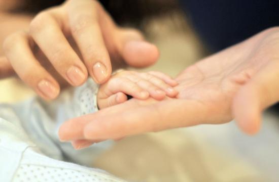 Diarré forhindrer ægtepar i at adoptere