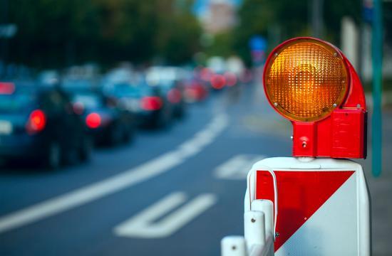 Københavns Kommune: Giver bøder for ufuldendt vejarbejde