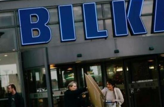 15-årig truer Bilka med bombe