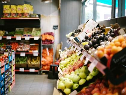 Flere og flere danskere køber deres dagligvarer online