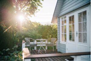 Sådan bygger du dit eget sommerhus